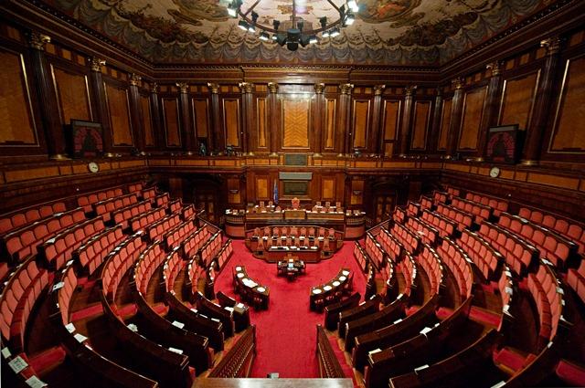 omofobia stupore per invito ad amato a convegno senato